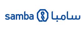 اسم البنك : بنك سامبا